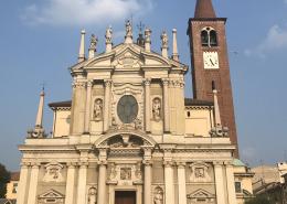 Busto Arsizio corso di italiano