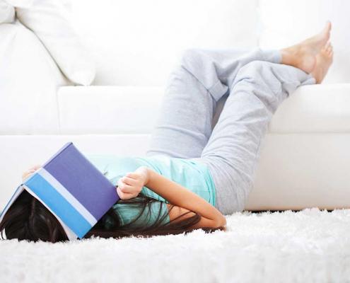 dormire benefici sul cervello