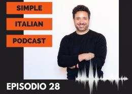 luca lampariello podcast di italiano